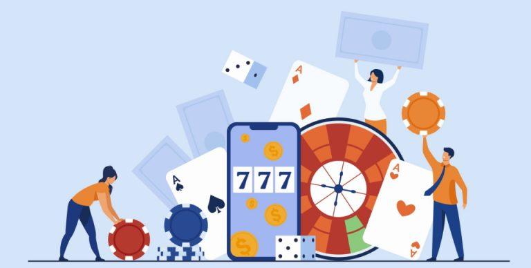 Casino Einzahlungsmethoden für deutsche Spieler