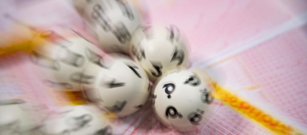 Lotteriegewinne