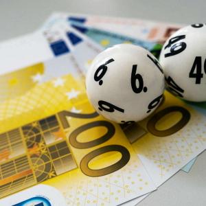 Lotterielosen